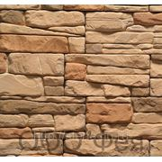 Декоративный камень ФЕЯ Джанхот-1051 (0,5м2/уп) фото