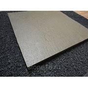 Плитка из серо-зеленого песчаника,толщина 15-20 мм фото