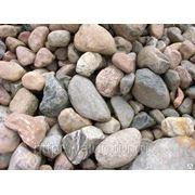 Камень Валун - булыжник фото