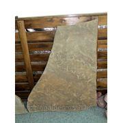 Плита песчаника 96 Х 78 см фото