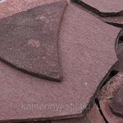 Лемезит - камень натуральный 10-15мм фото