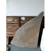 Плита песчаника 118 Х 95 см фото