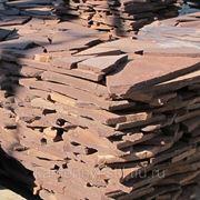 Лемезит - камень натуральный 20-30мм фото