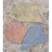 """Природный камень """"Дракон"""" 3-х цветов фото"""