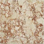 Мрамор Anatolia Rosalia Marble Cross Cut фото