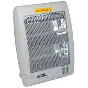 QH 800 Кварцевый нагреватель. фото