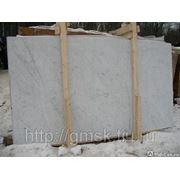 Мрамор New Carrara фото