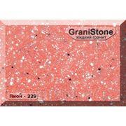 Пион декоративный наполнитель GraniStone фото