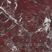 Мрамор Cherry Levanto Marble фото