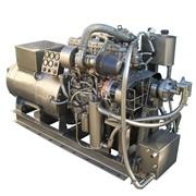 Вспомогательные судовые дизель-генераторы фото