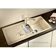 Кухонная мойка Blanco Lexa 6S фото