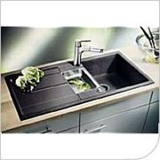 Кухонная мойка Blanco Metra 6S фото