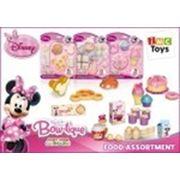 Набор продуктов 180406 Minnie, на блистере TM Disney фото