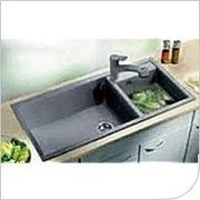 Кухонная мойка Blanco Metra 9 фото
