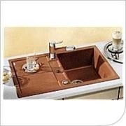 Кухонная мойка Blanco Metra 45S фото