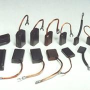 Щетки металлографитные МГС5 фото