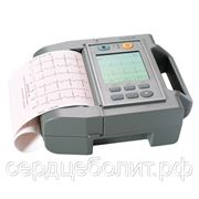 Электрокардиограф с автоматическим режимом переносной ЭК12Т модель АЛЬТОН-106