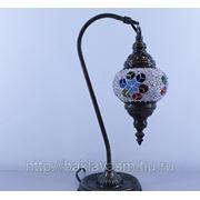 Светильник настольный (вариант 6) высота 37 см фото