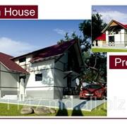 Строительство домов в Молдове фото