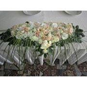 Свадебные букеты для невесты и дружки свадебное украшение зала браслеты для невесты украшение для свадебной прически. фото