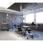 Оснащение стерилизационным оборудованием фото