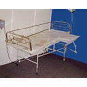 Доставка сборка и установка медицинских кроватей фото