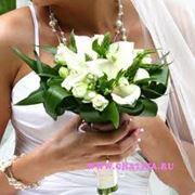 Цветочное оформление свадеб фото