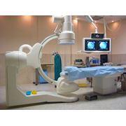 Оснащение медицинских учреждений фото