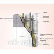 Пленка пароизоляционная (1,6х50 м) фото