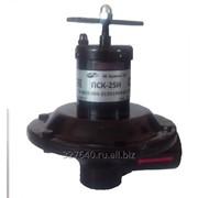 Клапан предохранительный сбросной ПСК-25Н/В фото