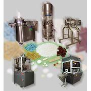 Поставка медицинского оборудования Pharma Maschinen фото