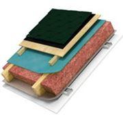 Гидро-ветроизоляционный паропроницаемый материал Ондутис SА 130 фото