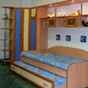 Изготовление детских кроватей фото