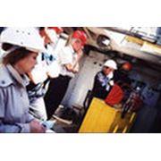 Аттестация рабочих мест по условиям труда (выезд) фото