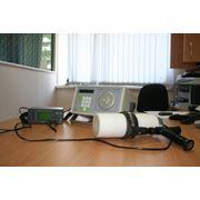 Специалистами нашей лаборатории проводятся исследования радиологических факторов. фото