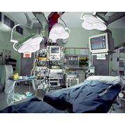 Оснащение медоборудованием фото