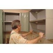 Монтаж и демонтаж квартирного интерьера