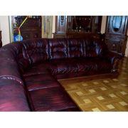 Изготовление диванов любой сложности под заказ фото