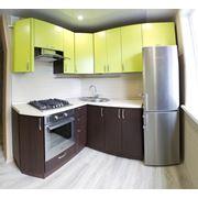 Кухни и шкафы-купе на заказ фото