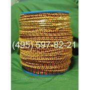 Веревка плетеная д5 фото