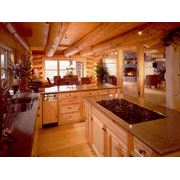 Сборка кухонных гарнитуров фото