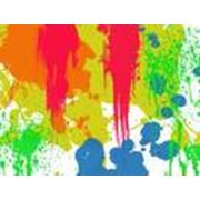 Краска и сопутствующие материалы