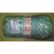 Веревка капроновая плетеная для суперстатической нагрузки. Тип «А».д.11 мм . модель Спелео. арт.0111