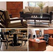 Мебель для дома офиса производственных и складских помещений витрины и стенды мебель для гостиниц и ресторанов фото