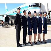 Подбор авиационных специалистов фото