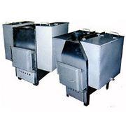 Печь банная ПБ-3 фото