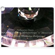 Лазерная гравировка стекла фото