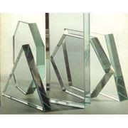 Обработка стекла пескоструйная фото