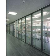 Изготовление стеклянных конструкций под заказ