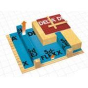 Пароизоляционная плѐнка DELTA®-Sd-FLEXX, 1,5х100 м фото